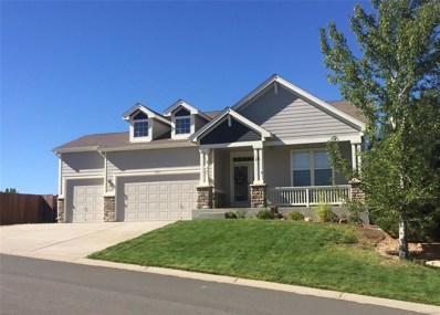 646 Eaglestone Drive, Castle Rock, CO 80104 - #: 4935152