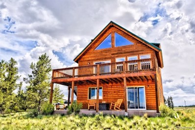71 Apache Court, Como, CO 80432 - #: 4950894