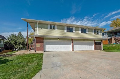 9849 Lane Street, Thornton, CO 80260 - #: 4955027