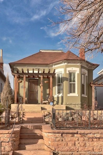2919 W 27th Avenue, Denver, CO 80211 - #: 4966026