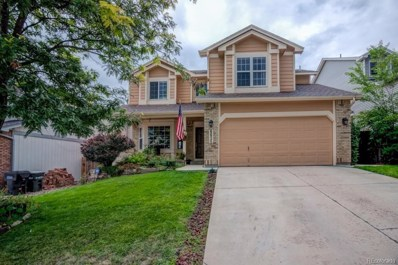 6635 Stonehedge Drive, Colorado Springs, CO 80918 - #: 4971681
