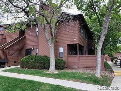 540 S Forest Street UNIT 104, Denver, CO 80246 - #: 5016337