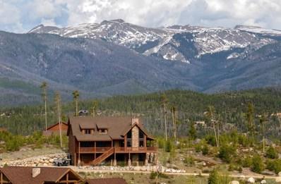 130 County Road 4485, Grand Lake, CO 80447 - #: 5042894