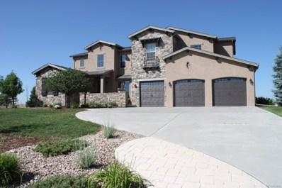 2543 Eastview Drive, Castle Rock, CO 80104 - #: 5058039