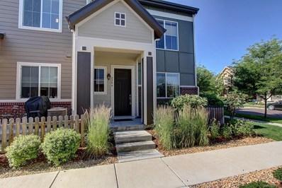 2204 Tamarac Street, Denver, CO 80238 - #: 5058466