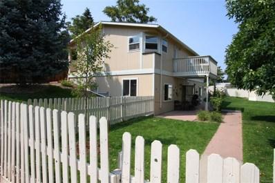 1455 W Dakota Avenue, Denver, CO 80223 - #: 5104428