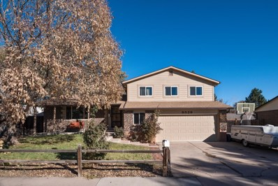 9529 W Maplewood Place, Littleton, CO 80123 - #: 5109026