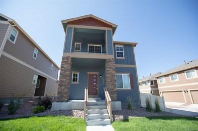 2515 Dorset Drive, Colorado Springs, CO 80910 - #: 5112290