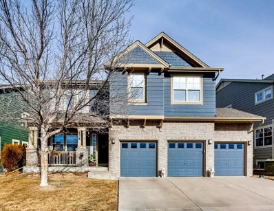 4515 Cedar Glen Place, Castle Rock, CO 80109 - #: 5123178