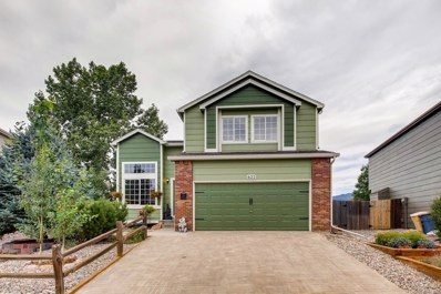 622 Welsh Circle, Colorado Springs, CO 80916 - #: 5123241