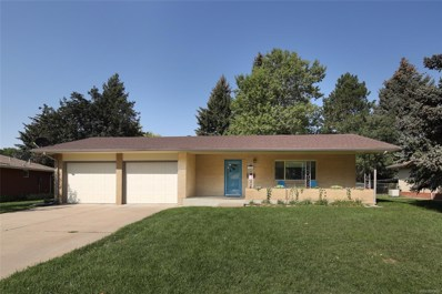 1309 Patton Street, Fort Collins, CO 80524 - #: 5143541