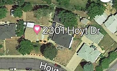 2301 Hoyt Drive, Thornton, CO 80229 - #: 5174226