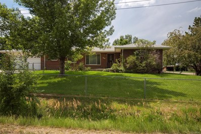 10495 Brighton Road, Henderson, CO 80640 - #: 5174473
