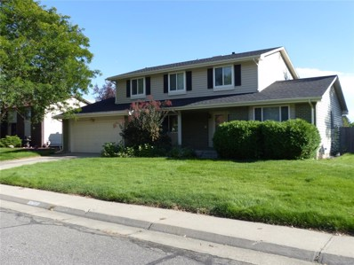 11780 W 72nd Place, Arvada, CO 80005 - #: 5256175