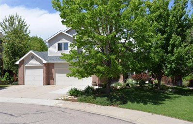 1030 Hinsdale Drive, Fort Collins, CO 80526 - #: 5261909