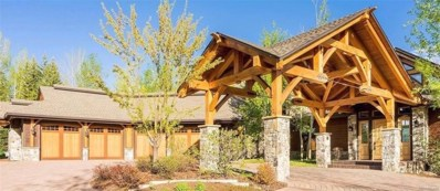 1055 Anglers Drive, Steamboat Springs, CO 80487 - #: 5274488