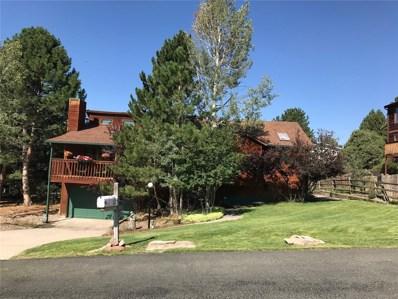 6291 Lakewood Road, Parker, CO 80134 - #: 5324359