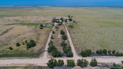 42195 County Road C, Campo, CO 81029 - #: 5410519