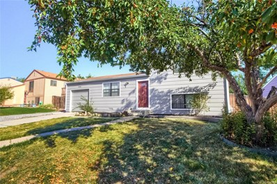 9203 W 100th Circle, Westminster, CO 80021 - #: 5426485