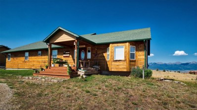 264 Excelsior Road, Westcliffe, CO 81252 - #: 5429228