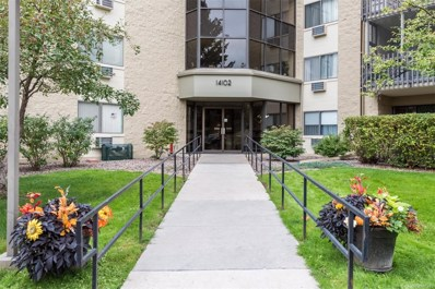 14102 E Linvale Place, Aurora, CO 80014 - #: 5429695
