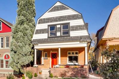 2130 N Gilpin Street, Denver, CO 80205 - #: 5457456