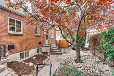 3826 Vrain Street, Denver, CO 80212 - #: 5486577