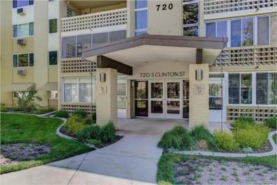 720 S Clinton Street UNIT 8A, Denver, CO 80247 - #: 5488279