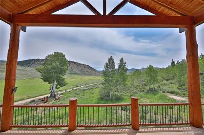 1570 Blm Road 2755, Hot Sulphur Springs, CO 80451 - #: 5488338
