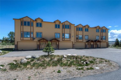 589 Platte Drive UNIT B, Fairplay, CO 80440 - #: 5521995