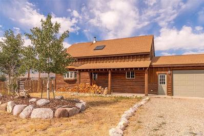 599 County Road 1015, Silverthorne, CO 80498 - #: 5542013