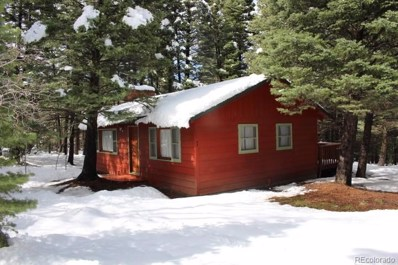 99 Forest Court, Howard, CO 81233 - #: 5577345