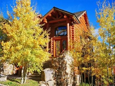 123 Tristant Drive, Mountain Village, CO 81435 - #: 5579375