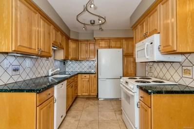 1121 Albion Street, Denver, CO 80220 - #: 5585708