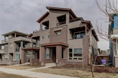 4565 W 50th Avenue, Denver, CO 80212 - #: 5591948