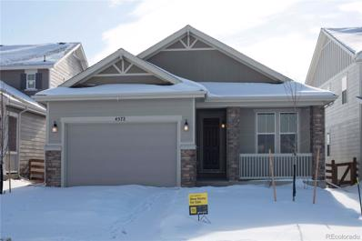 4572 S Perth Court, Aurora, CO 80015 - #: 5594321