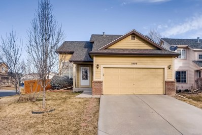 1900 Angelo Drive, Fort Collins, CO 80528 - #: 5625844