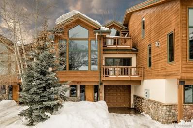 2517 Evergreen Lane, Steamboat Springs, CO 80487 - #: 5641472