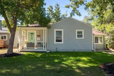 4355 S Grant Street, Englewood, CO 80113 - #: 5643563