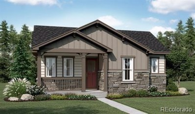 1038 Brocade Drive, Highlands Ranch, CO 80126 - #: 5655073