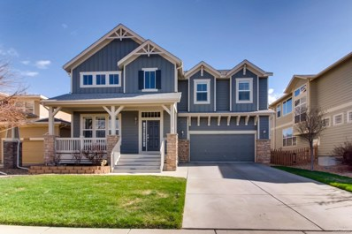 13340 W 83rd Place, Arvada, CO 80005 - #: 5665544