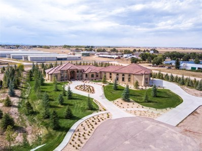 8312 Airpark Heights, Peyton, CO 80831 - #: 5684013