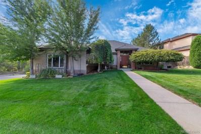3400 W Greenwood Place, Denver, CO 80236 - #: 5706542