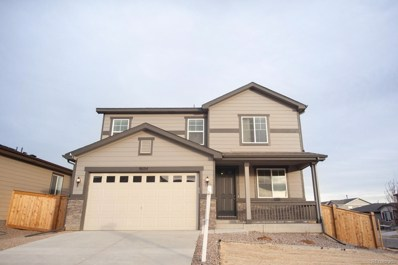 9604 Bellaire Lane, Thornton, CO 80229 - #: 5710008