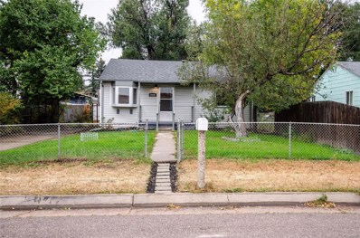 2008 Cooper Avenue, Colorado Springs, CO 80907 - #: 5734264