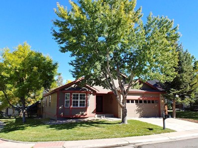 15811 W 64th Place, Arvada, CO 80007 - #: 5743326
