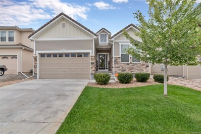 3600 Pinewood Court, Johnstown, CO 80534 - #: 5777883