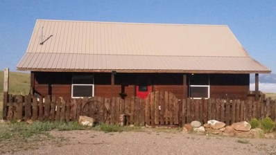 450 Sheep Creek Road, Westcliffe, CO 81252 - #: 5778494
