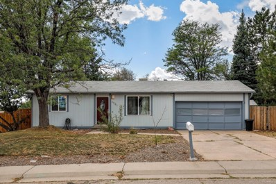 3081 S Laredo Circle, Aurora, CO 80013 - #: 5828081