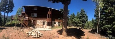 210 Road 182w, Westcliffe, CO 81252 - #: 5848860